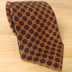 Stonehenge | Long foulard tie